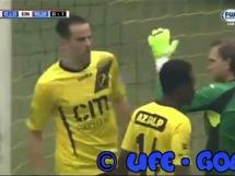 NAC Breda 2:0 FC Eindhoven