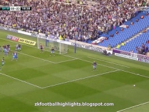 Brighton 1:1 Sheffield Wednesday