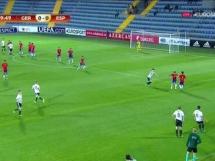 Niemcy U17 1:2 Hiszpania U17