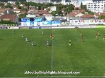 Gwinea U20 1:3 Paragwaj U20