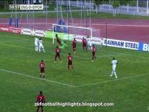 Anglia U20 1:0 Portugalia U20