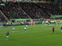 Falkirk 1:0 Kilmarnock