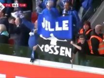 SV Zulte-Waregem 0:2 Club Brugge