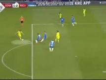 Genk 5:2 Anderlecht