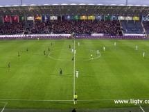 Osmanlispor 1:0 Akhisar Belediye