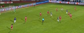 Sivasspor 2:2 Fenerbahce