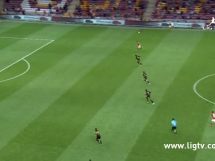 Galatasaray SK 6:0 Kayserispor