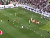 Węgry 0:0 Wybrzeże Kości Słoniowej