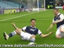 Millwall 1:1 Bradford City