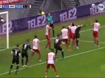 Utrecht 0:2 Heracles Almelo