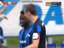 Club Brugge 2:2 Oostende