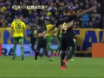 Boca Juniors 0:0 Defensa Justicia
