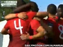 Japonia U20 0:1 Portugalia U20