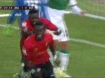 Real Mallorca 2:1 Elche