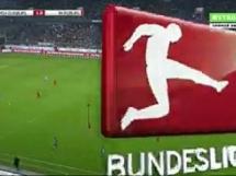 MSV Duisburg 1:2 Wurzburger Hofbrau