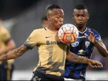 Pumas 2:1 Independiente del Valle