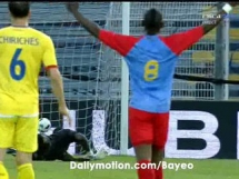Rumunia 1:1 DR Konga