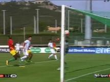 Gwinea U20 1:2 Japonia U20