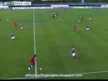 Paragwaj U20 0:4 Anglia U20