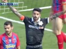 PAOK Saloniki 2:0 Panionios Ateny
