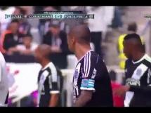 Corinthians 3:0 Ponte Preta