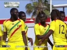 Mali U20 3:1 Bułgaria U20