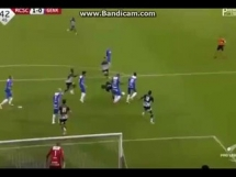 Charleroi 2:0 Genk