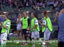 VfL Wolfsburg 1:1 Olympique Lyon