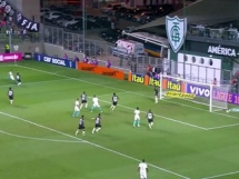Atletico Mineiro 0:3 Gremio