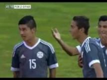 Portugalia U20 3:0 Paragwaj U20