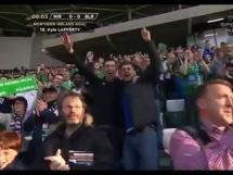 Irlandia Północna 3:0 Białoruś
