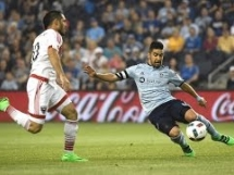 Kansas City 0:1 DC United