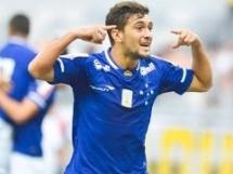 Cruzeiro 1:1 America Mineiro