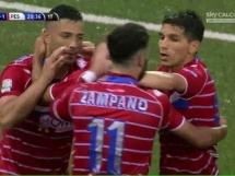 Novara 0:2 Pescara