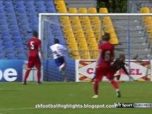 Czechy U20 1:1 Portugalia U20