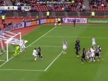 Lugano 0:1 FC Zurich