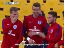 Francja U20 1:2 Anglia U20