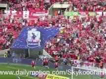 Barnsley FC 3:1 Millwall