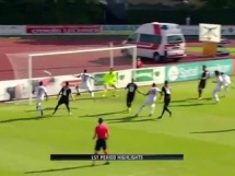 Albania 3:1 Katar