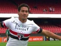 Sao Paulo 1:0 Palmeiras
