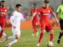 Santos 0:1 Internacional