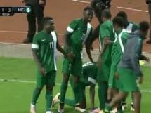 Luksemburg 1:3 Nigeria