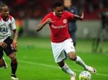Internacional 1:0 Atletico Paranaense