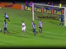 Figueirense 1:0 Sao Paulo