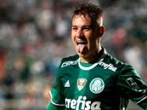 Palmeiras 4:3 Gremio