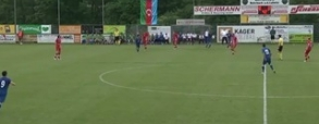 Kanada 1:1 Azerbejdżan