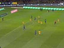 Australia 1:0 Grecja