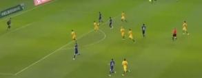 Australia 1:2 Grecja