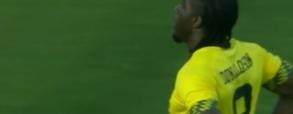 Meksyk 2:0 Jamajka