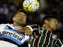 Fluminense 1:1 Gremio